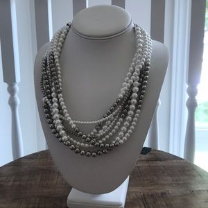 Jewelry - Multiple Strand Pearls🔥2 for $18🔥